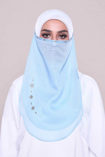 NIQAB BAWAL EXCLUSIVE (11)