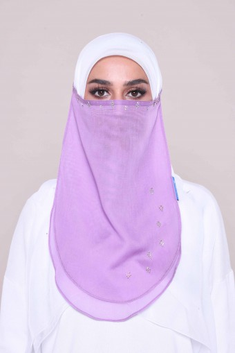 NIQAB BAWAL EXCLUSIVE (10)